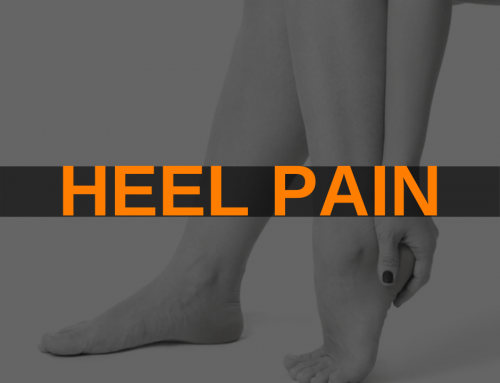 Plantar Fasciopathy: Tips to Relieve Heel Pain