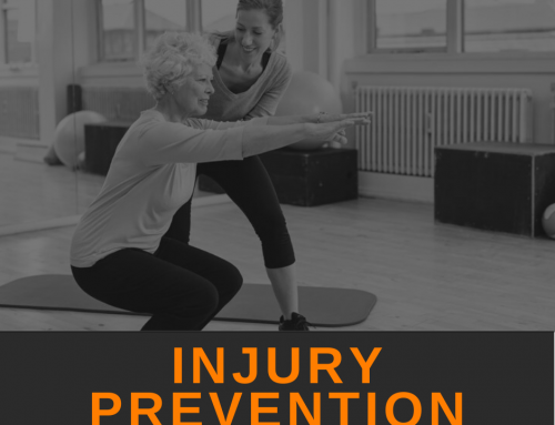 Injury Prevention: The Fundamentals of Assessing Risky Movement Patterns