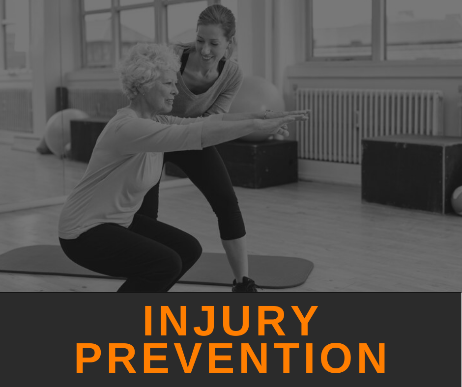 Featured Image Injury Prevention