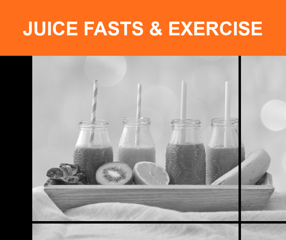 JUICE FASTS