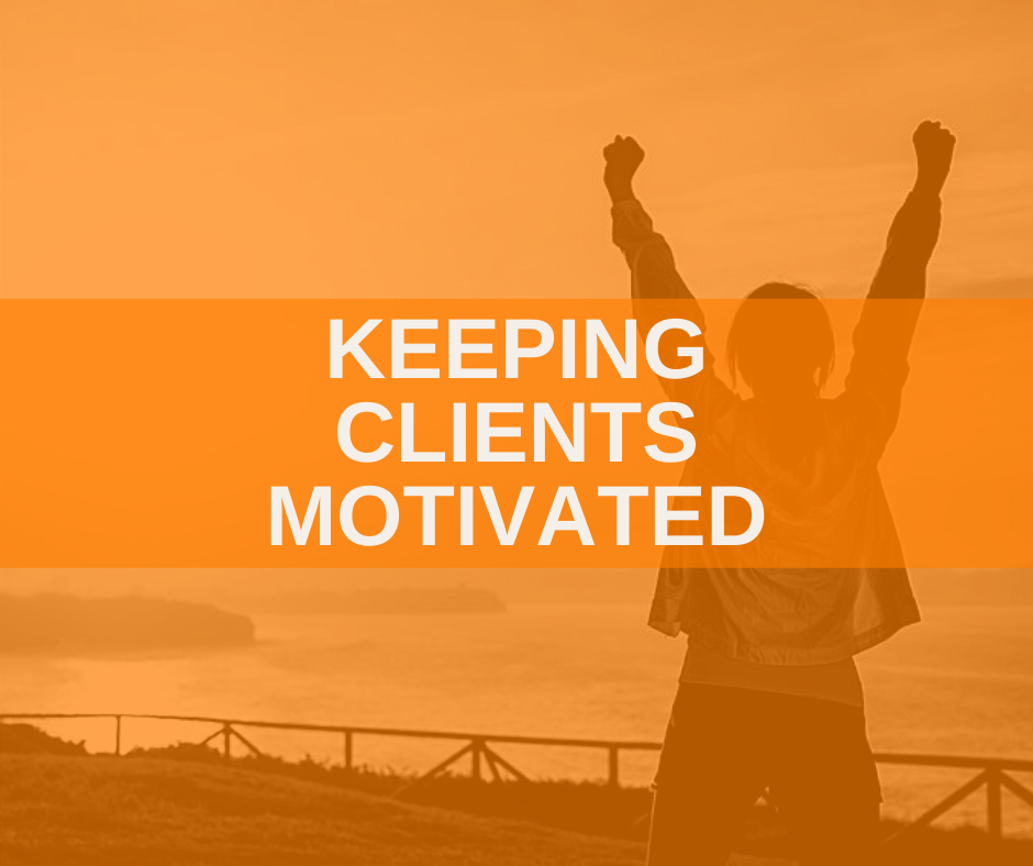 Featured Image Keep Clients Motivated