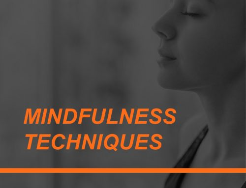 Mindfulness-Based Stress-Reduction Techniques for Fitness Clients