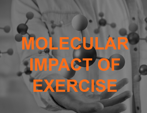 Molecular Magic: Behind-the-Scenes Benefits of Exercise