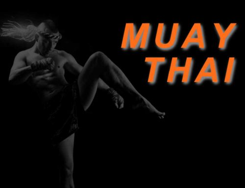 Mighty Warriors of Muay Thai