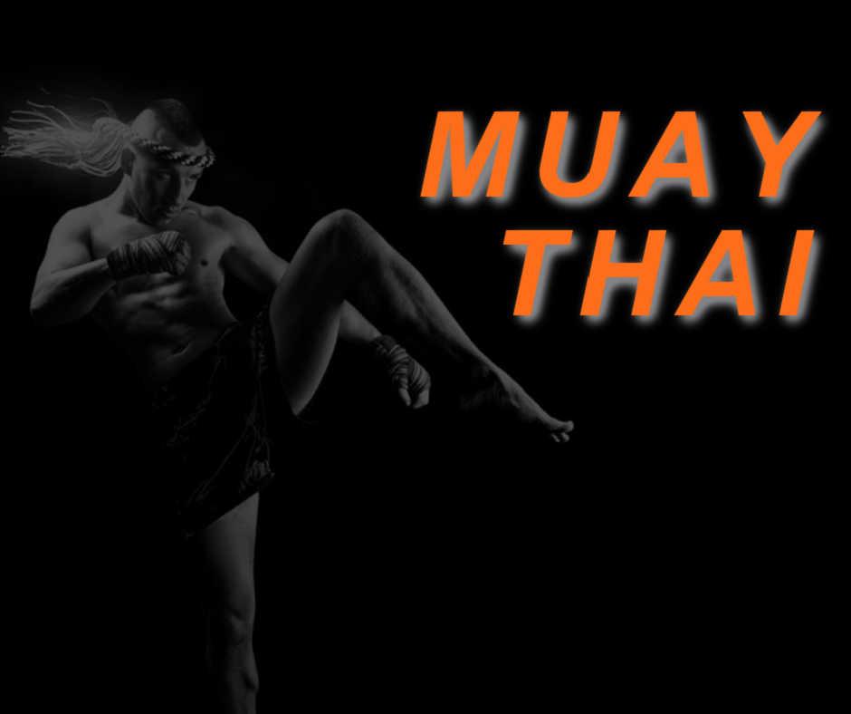 Featured Image MUAY THAI