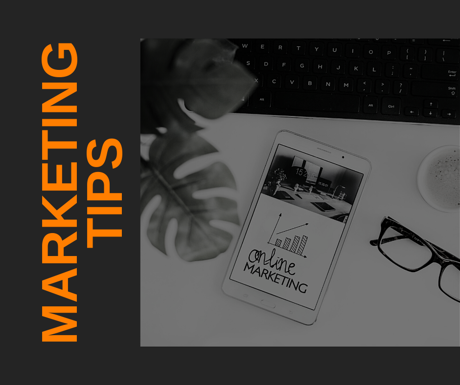 Featured Image Marketing Tips