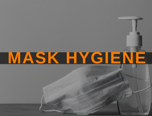 Mask Hygiene Guidelines