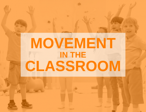 Classroom Movement Benefits Cognition and Focus