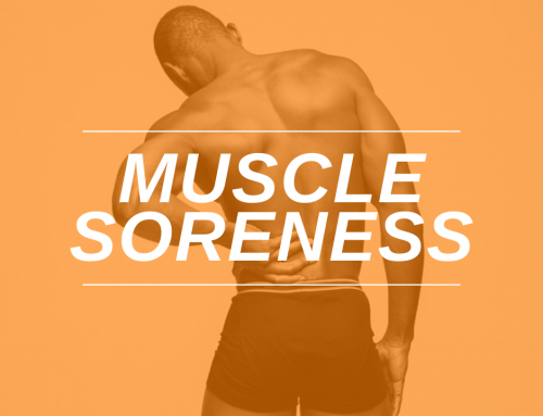 Addressing Muscle Soreness Without Meds