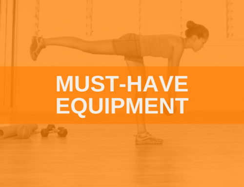 11 Must-Haves: Favorite Exercise Equipment