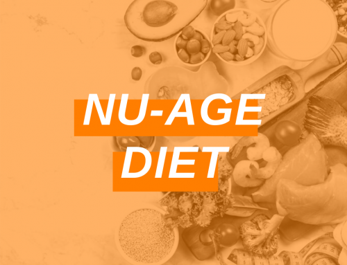 Gut Health and the NU-AGE Mediterranean Diet