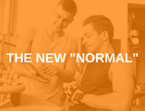 "Practical Tips for Fitness Professionals in the New ""Normal"" Post-COVID-19"
