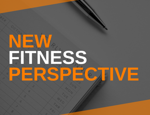 New Year, New Fitness Perspective