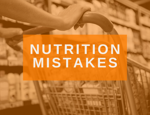 5 Nutrition Mistakes Your Clients Could Be Making