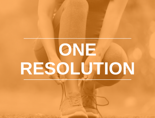 Making Only One Resolution