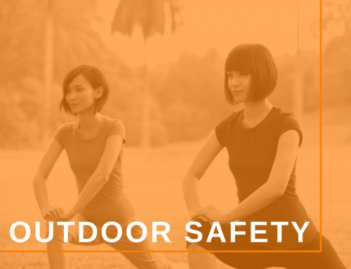Outdoor Safety Considerations For Personal Training