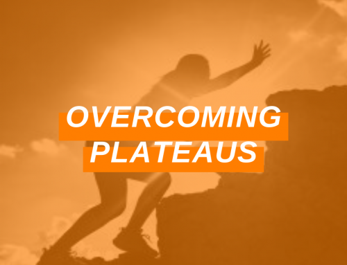 Help Clients Overcome Plateaus and Manage Training Overloads