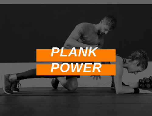 Power of the Plank