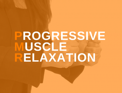 Progressive Muscle Relaxation for Athletes