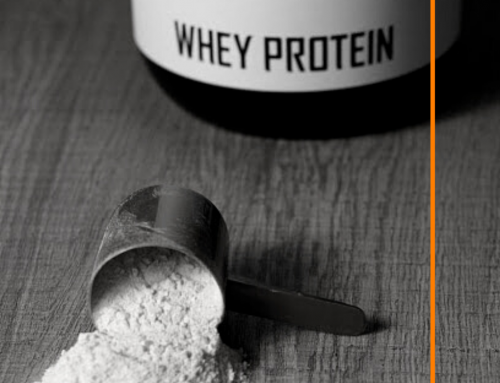 How Different Sources of Protein Function in Protein Powders