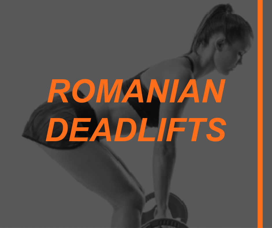 Featured Image ROMANIAN DEADLIFTS