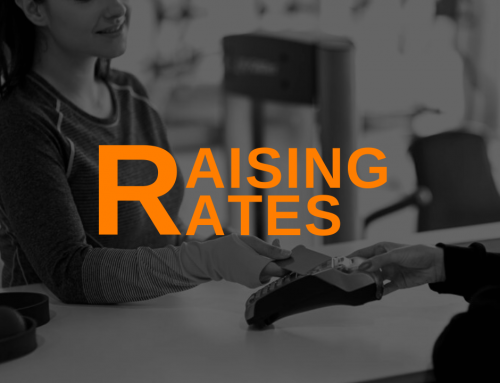 How to Raise Rates and Retain Clients