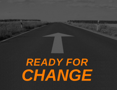 How Ready is a Potential Client to Change? A look at the Transtheoretical Model