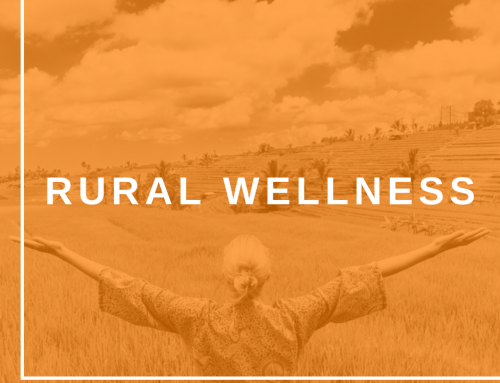 Health and Wellness in Rural America