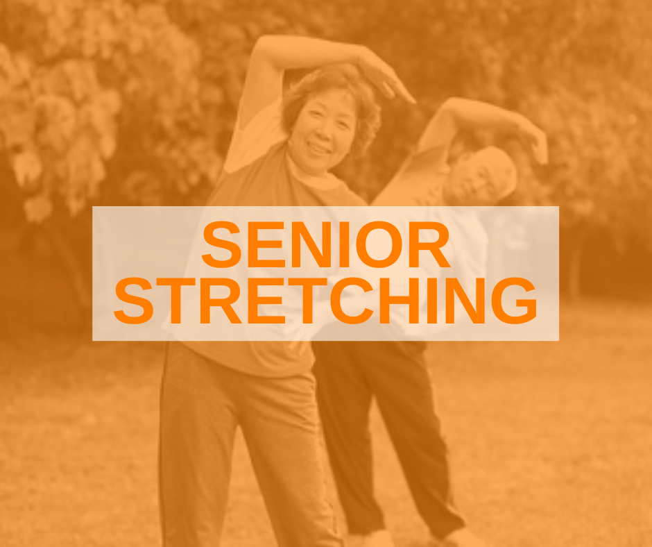 Featured Image Senior Stretching