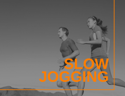 What's the Rush? The Benefits of Slow Jogging