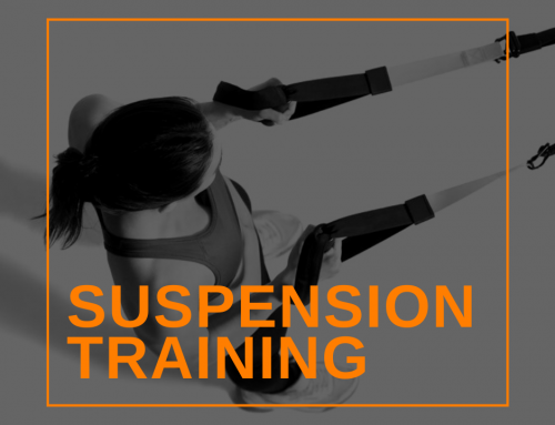 The Value of Suspension Training