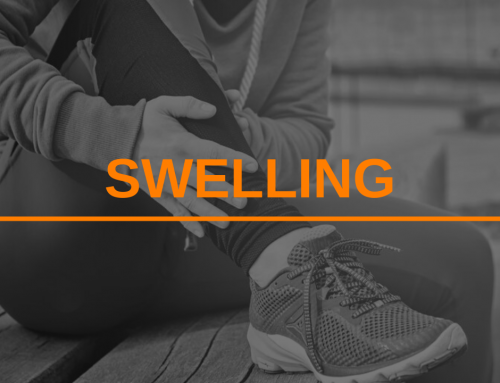 7 Tips to Reduce Swelling After Running a Marathon