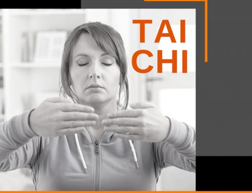Trying Tai Chi: A novel approach to staying active at home
