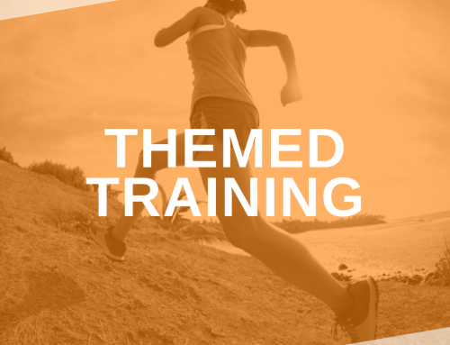 Themed Training Sessions