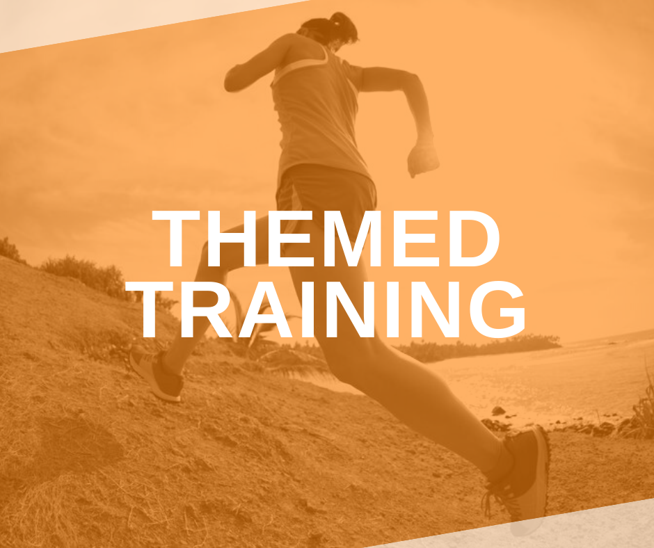 Featured Image Themed Training