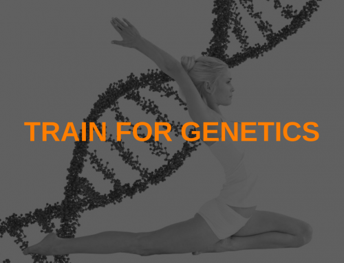 Train Clients For Their Genetics