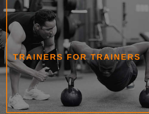 When Should a Trainer Hire a Trainer?