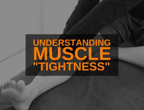 Muscle Tightness: Understanding Overactive and Underactive Muscles