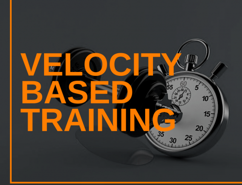 Velocity Based Training: An Advanced Strength and Conditioning Technique