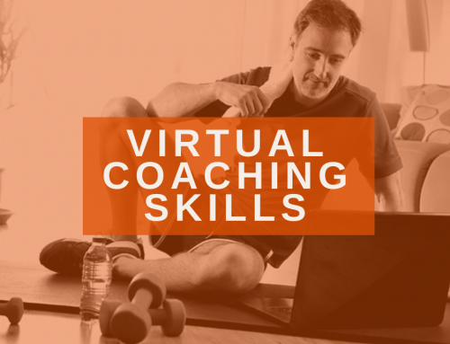 Sharpening Your Virtual Fitness Coaching Skills