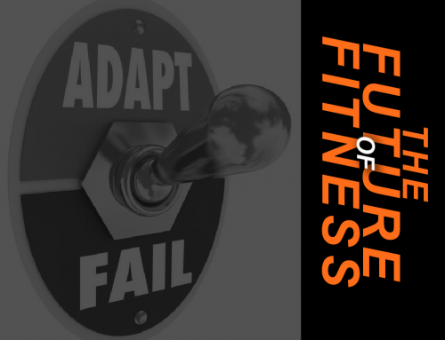 Adapting with Apps and Tech: The Future of Fitness According to 2021
