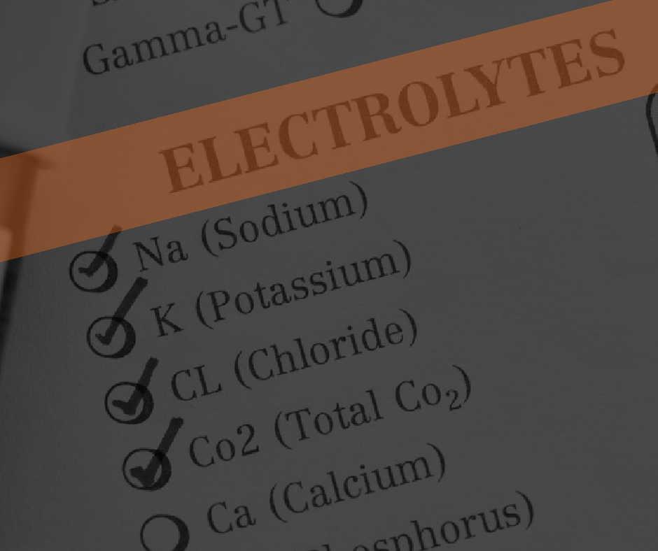Featured Image Electrolytes