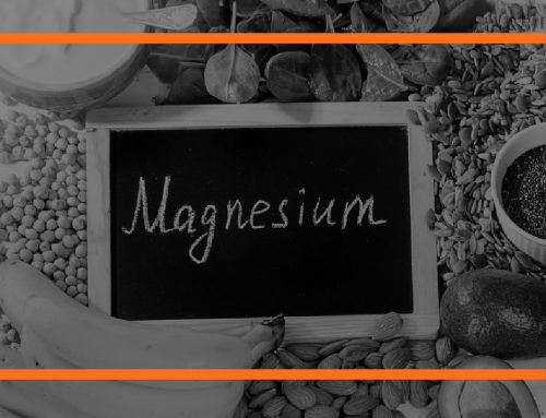 Magnesium and Physical Performance