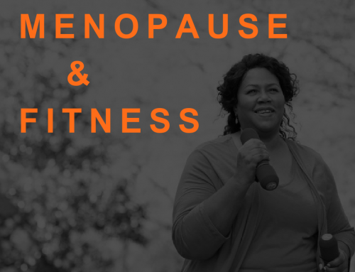 "Menopause and Exercise: Training the ""Change"""