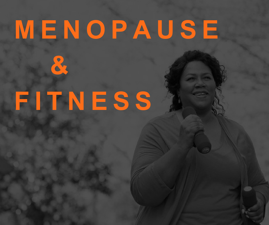 Featured MENOPAUSE