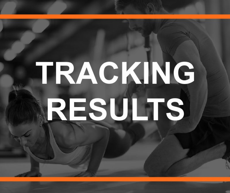 Featured Tracking Results