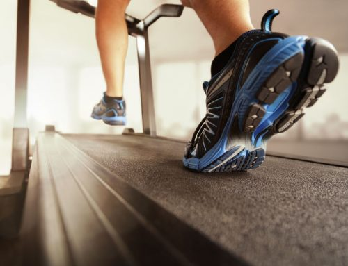 Recommending Proper Footwear for Fitness Clients