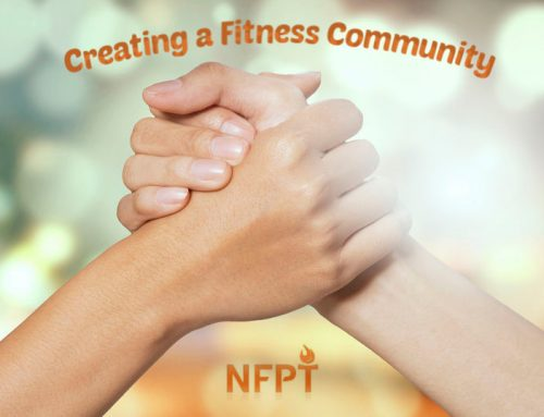 How To Create a Supportive Fitness Community