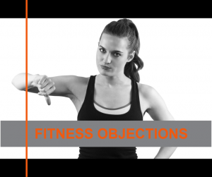 Fitness Objections Featured