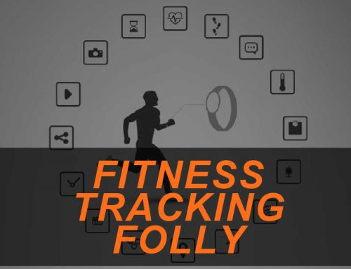 The Dark Side of Food and Fitness Tracking